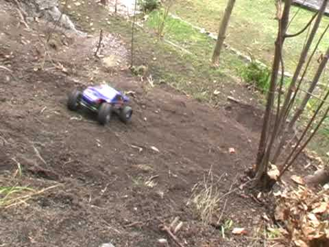 RC Hill Climb Bellary