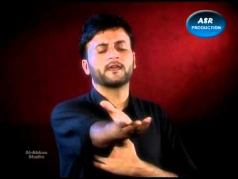 Nohay 2011 - Qasim Ki Lash Akbar Kay Samnay - Ali Charania video