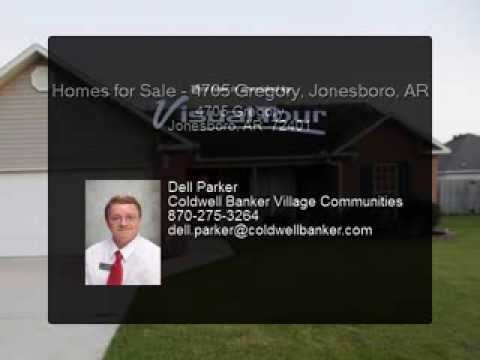 Jonesboro Homes for Sale - 4705 Gregory, Jonesboro, AR