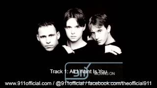 Watch 911 All I Want Is You video