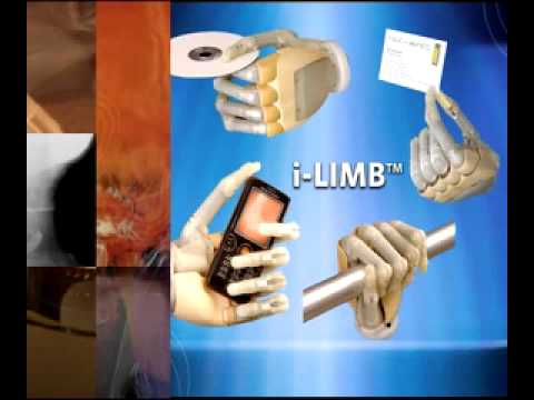 Artificial Limbs for Real People - Great Lakes Science Center.mov Video