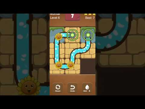 Plumber Connect Amazing Puzzle Game 2