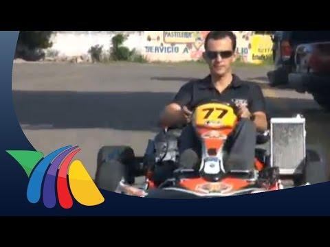 Deporte de velocidad cobra popularidad en Sinaloa | Noticias de Mazatlán