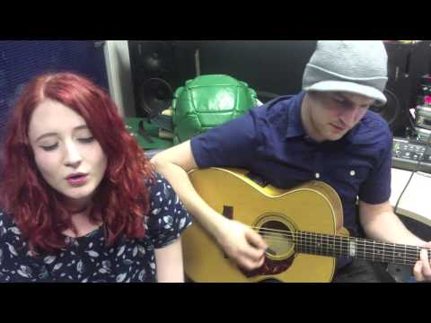 Miley Cyrus - Wrecking Ball (Janet Devlin Cover)