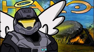 Noble Six Could Have Survived Halo Reach?