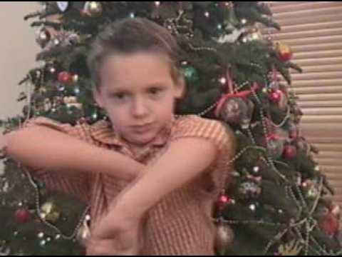 Funny Christmas Kids Video - I