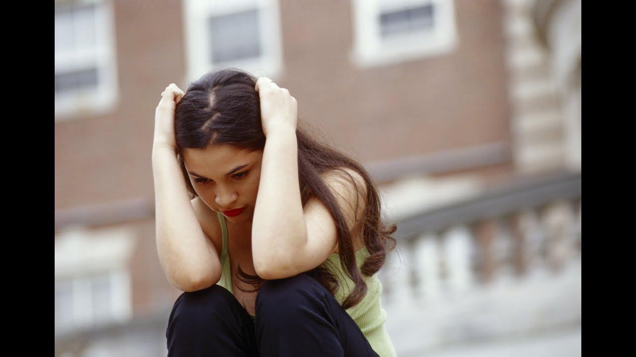 Как сделать чтобы прошел страх