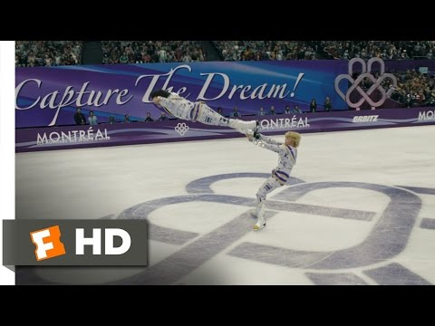 Blades Of Glory (10/10) Movie CLIP - The Iron Lotus (2007) HD