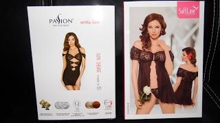 Superbes Ensembles de lingerie La Maison Shop Lingerie en Test