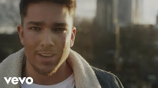 Matt Terry - Try (Official Video)