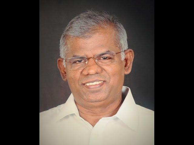 Testimony - Pr.  Johny Sebastian [Malayalam Christian Testimony]