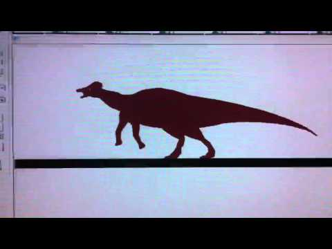 Corythosaurus vs deinonychus