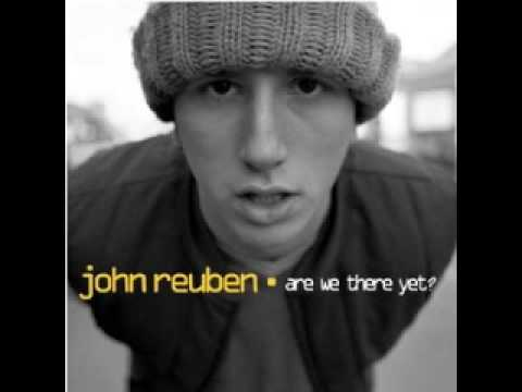John Rueben - Out Of Control