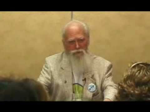 Robert Anton Wilson: Maybe Logic - 6/6
