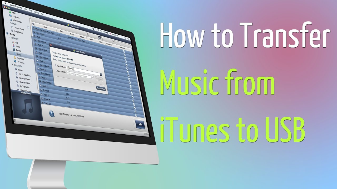 Sync your iPhone, iPad, or iPod using iTunes on your ...