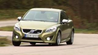 New Volvos Intense Driving Tests