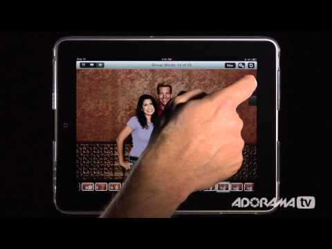 iPad Photography App: Photosmith: Adorama Photography TV