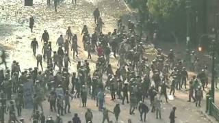 Egypt Protests: Military Cracks Down On Women
