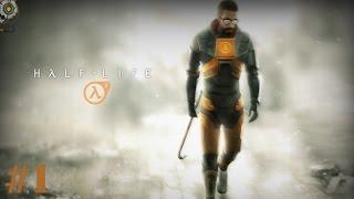 Half-Life 2 Végigjátszás - 1. rész