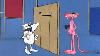 The Pink Panther Show Episode 18 - The Pink Blueprint
