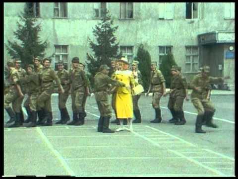 """Маски-Шоу"" Маски в Армии (1 серия)"