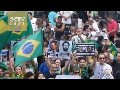 Brazil's economic and political turmoil a concern