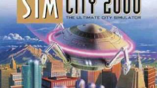 Sim City 2000 PSX Music - Track 1