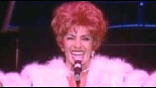 Shirley Bassey - I Am What I Am (1997 Live in Belgium)