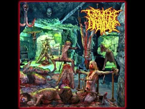 Malevolent Creation - Sadistic Perversity