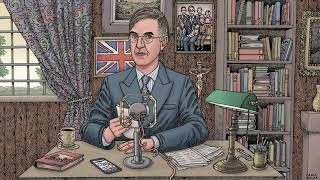 The Moggcast: Episode Thirty Two