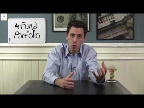 The 4-Fund Portfolio - Episode #36
