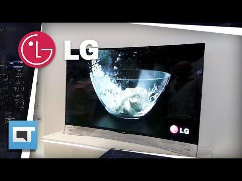 A tecnologia por trás das TVs: LCD, LED ou OLED?