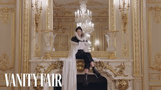 It was Paris from the start [Sponsored]| Vanity Fair