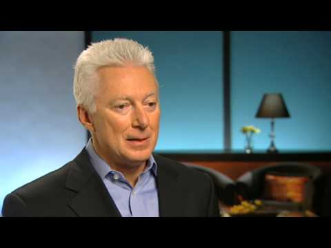 A. G. Lafley, Former Chairman & CEO, P&G discussing open Innovation