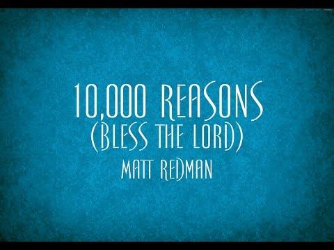 10,000 Reasons (bless The Lord) - Matt Redman video