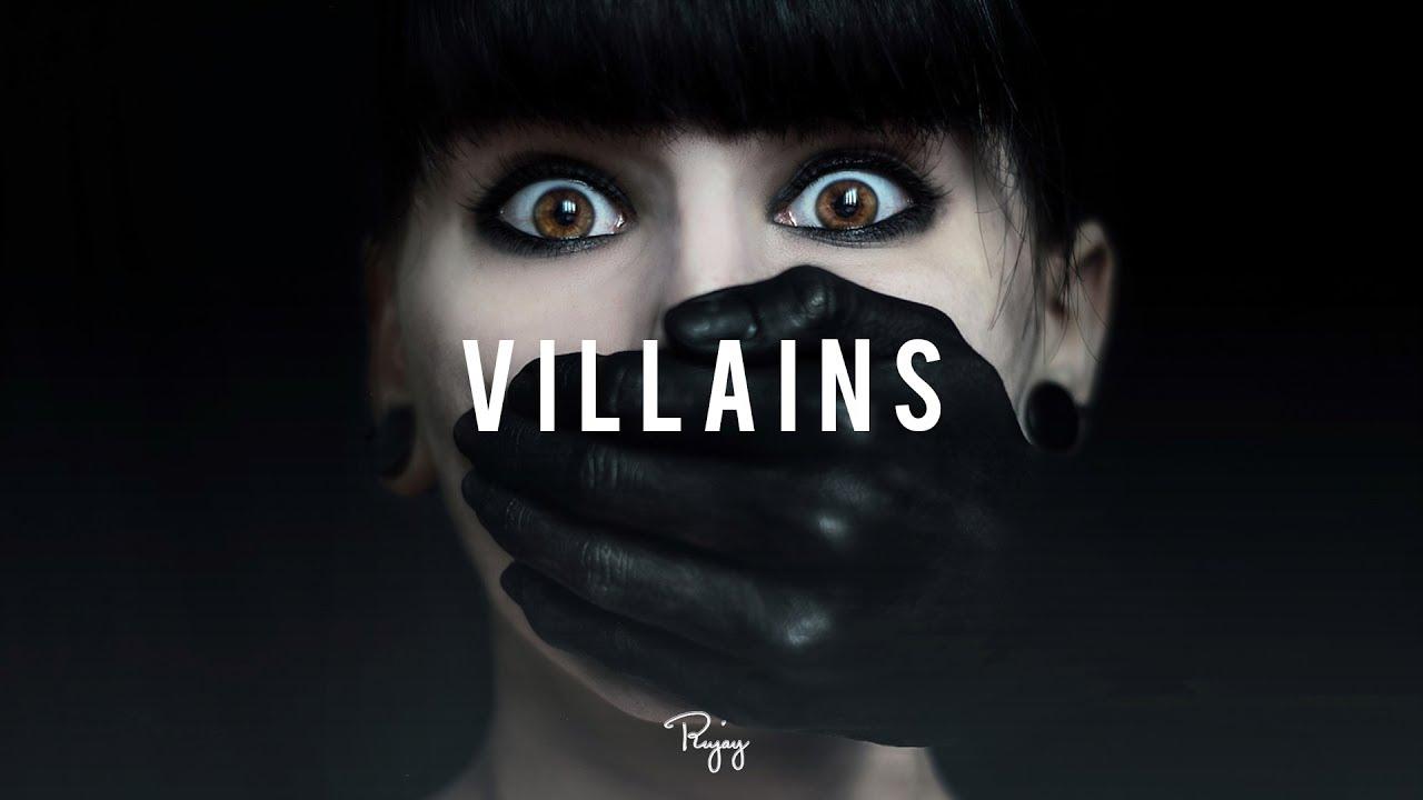 """Villains"" - Hard Rap Beat Instrumental | Free Hip Hop Instrumental Music 2017 | Rae #Instrumentals"