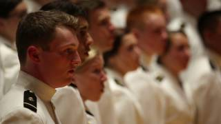 Naval Academy Glee Club Tribute To Pearl Harbor 34 Eternal Father 34 The Navy Hymn