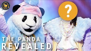 The Masked Singer Season 2: The Panda Reveal