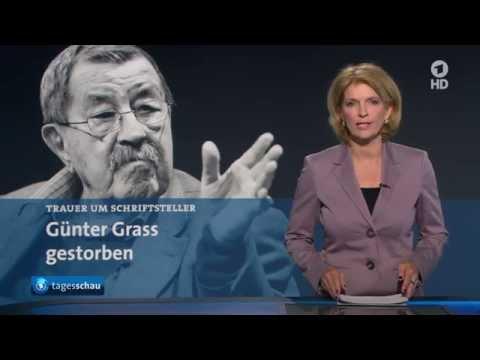 Günter Grass gestorben - Der Literatur-Nobelpreisträger aus Danzig wurde 87 Jahre alt