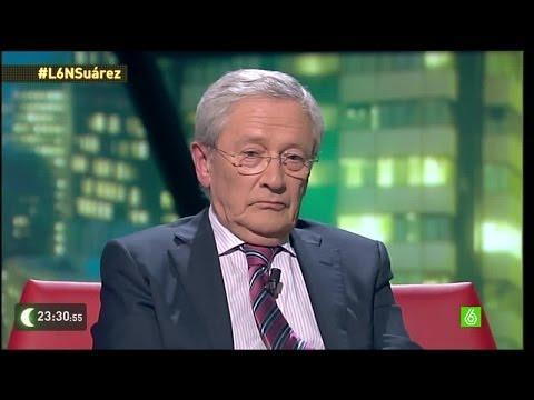 Adolfo Suárez - Fernando Ónega: