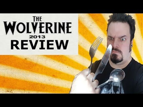 The Wolverine 2013 Review