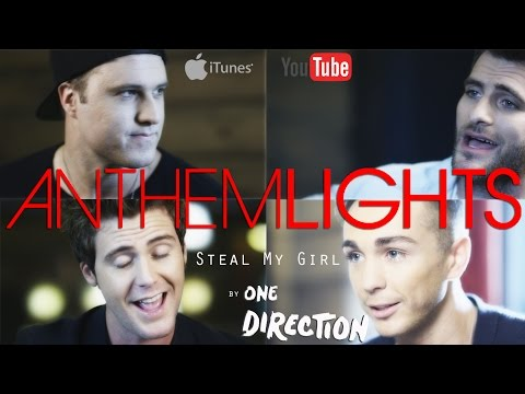 steal My Girl - One Direction (cover By Anthem Lights) video