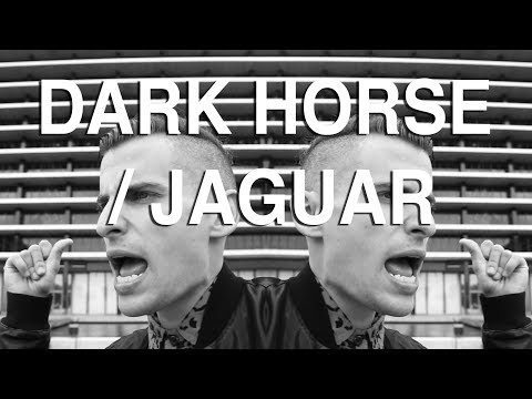 Katy Perry - Dark Horse   Jaguar - Acapella video