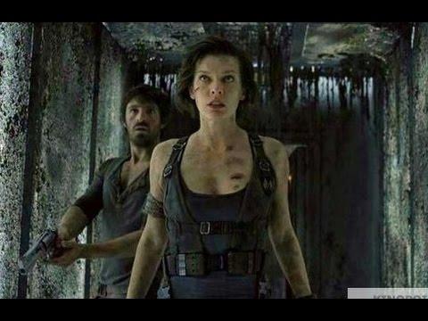 Обитель зла 6: Последняя глава - Русский Трейлер 3 (2017) | Resident Evil: The Final Chapter 2017