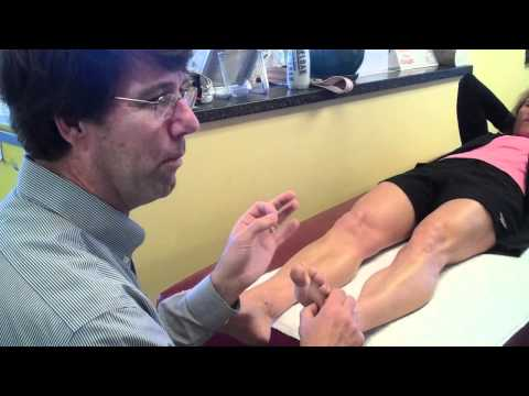 Evaluation of Morton's Neuroma Pain