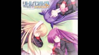 "Little Busters! Ecstasy Tracks 14: ""Saya's Song"""