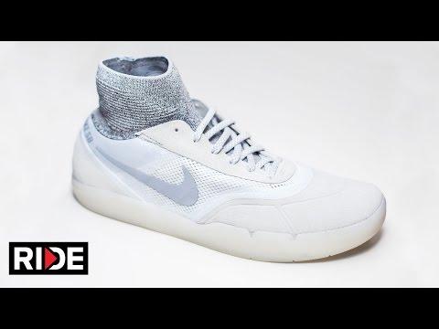Nike Koston 3 Hyperfeel Shoe Review & Wear Test