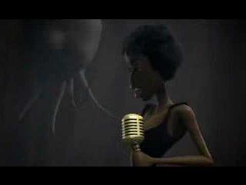 Amp Fiddler ft. Corinne Bailey Rae | If I Don't