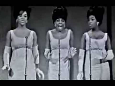The Supremes - Stop! In The Name Of Love | Acapella