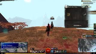 Value Disaster - Wintersday Black Lion Keys - Guild Wars 2